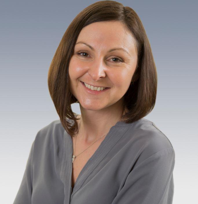 Profile Photo of Vitaliya  - Hearing Instrument Specialist