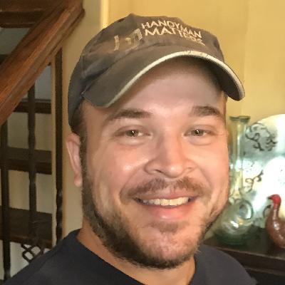 Profile Photo of Allen G.  Craftsman