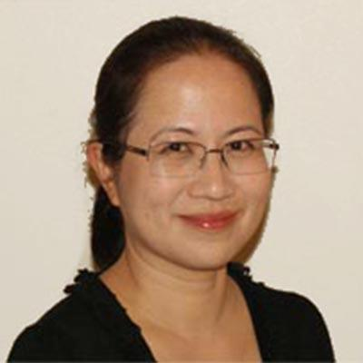 Profile Photo of Cynthia Huang  Orthodontist