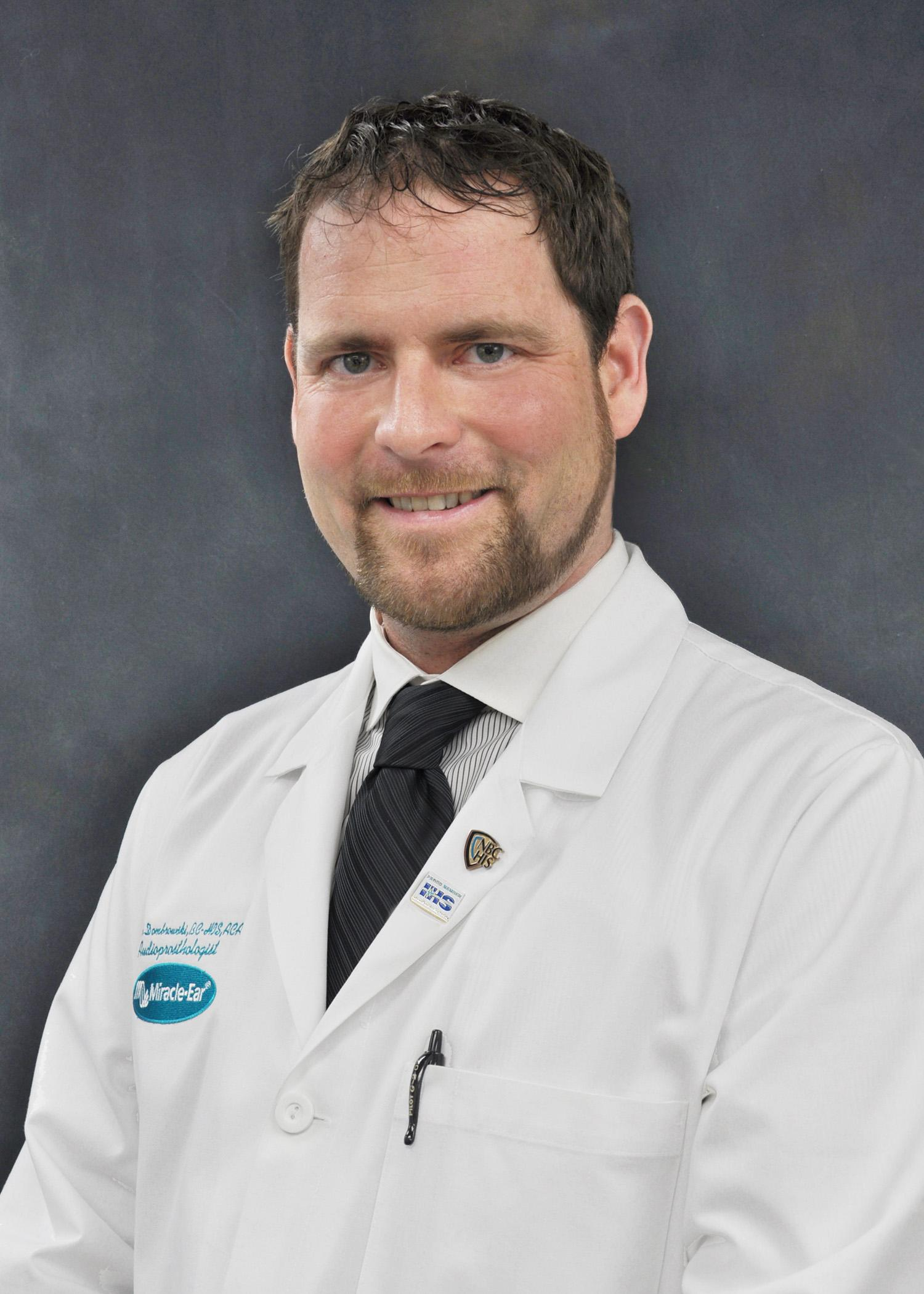 Profile Photo of Joseph - Hearing Instrument Specialist, Audioprosthologist