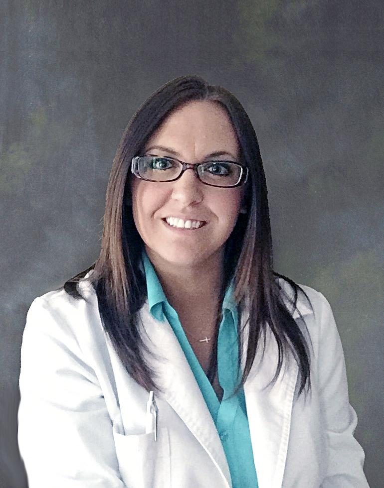 Profile Photo of Erica - Hearing Instrument Specialist