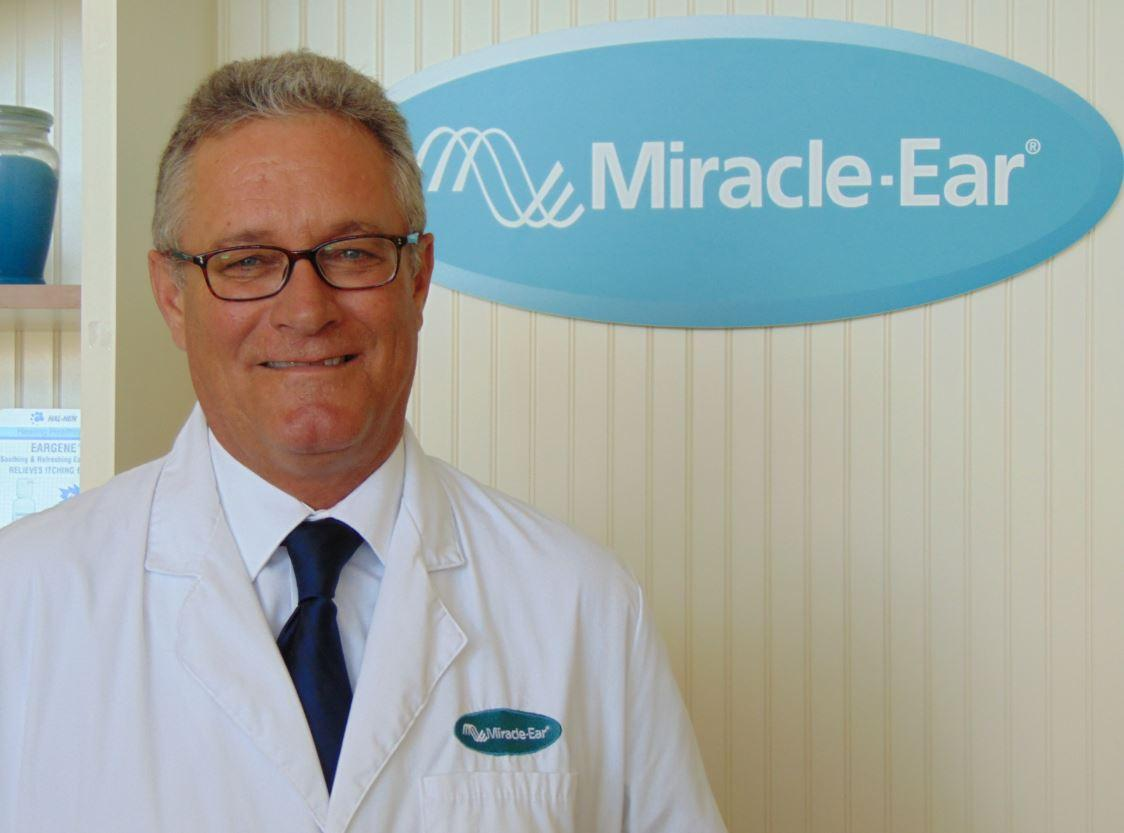 Profile Photo of Dean - Hearing Aid Specialist