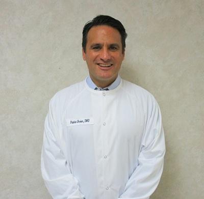 Profile Photo of Stephen  Grober  Dental Director