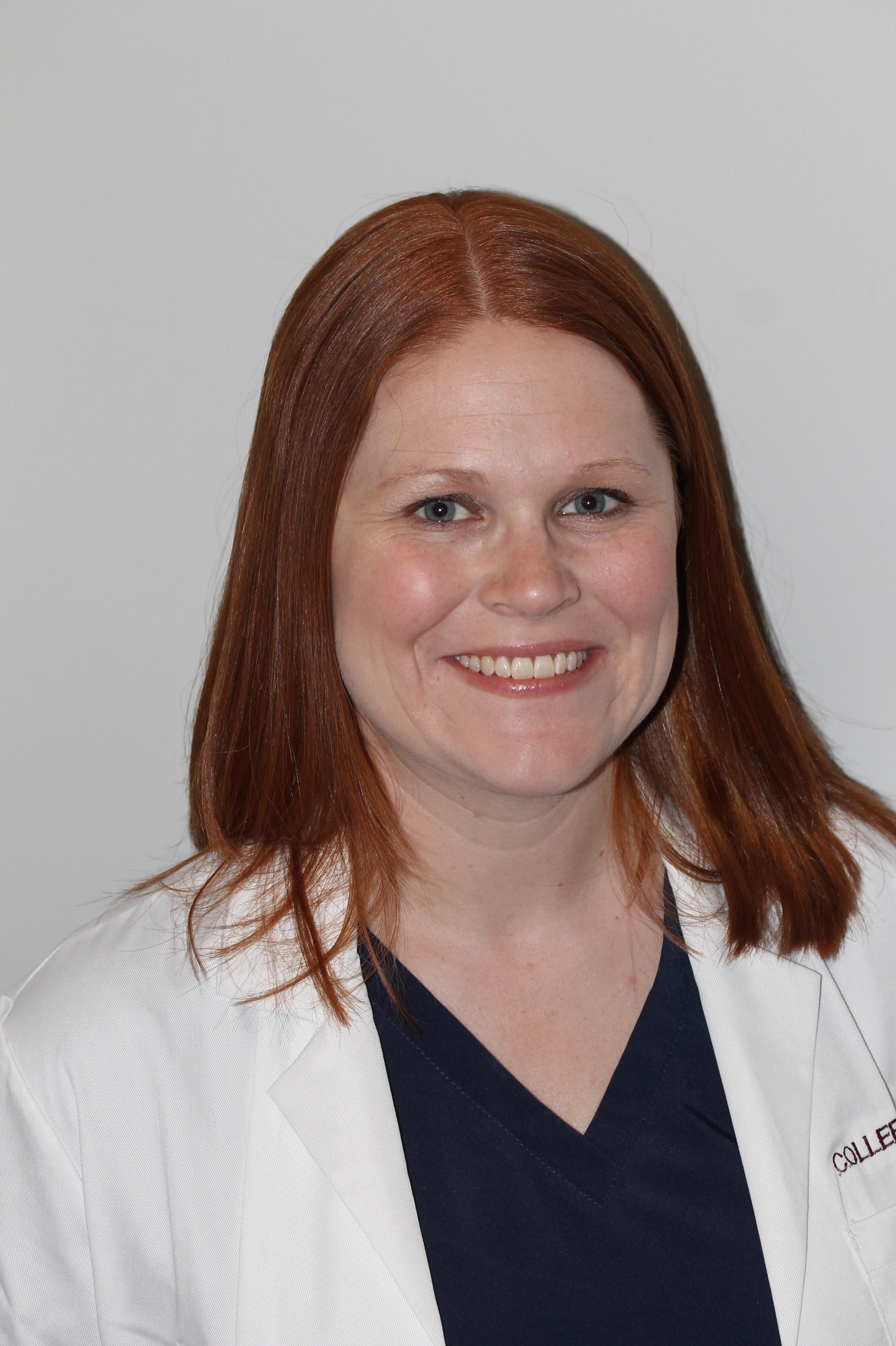 Profile Photo of Colleen Gordon  Orthodontist