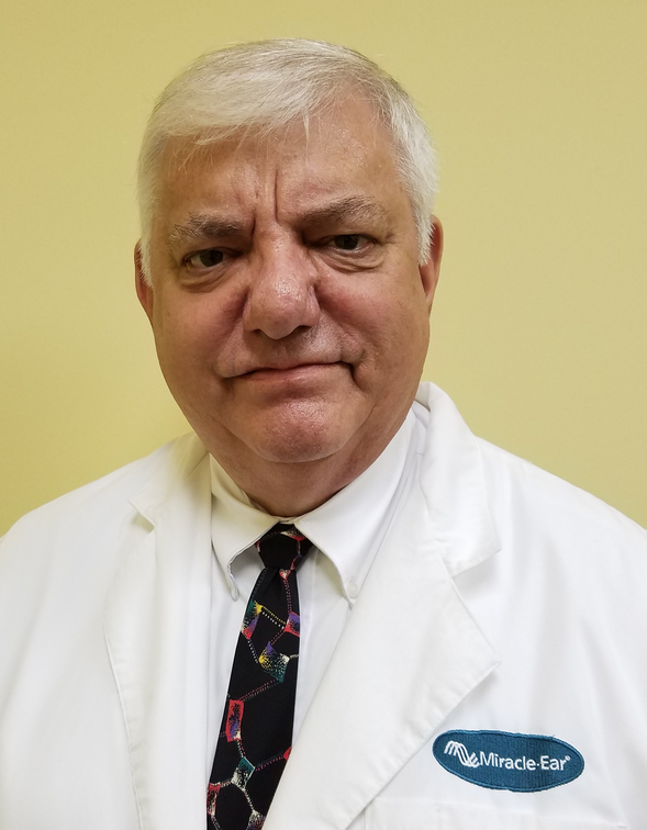 Profile Photo of Jeffrey - Hearing Aid Specialist