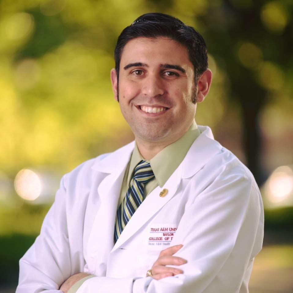 Profile Photo of Dr. Rene Aguirre - None