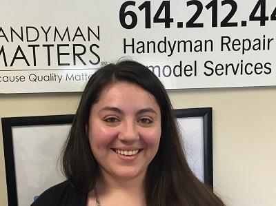 Profile Photo of Ariane S  Customer Service Representative