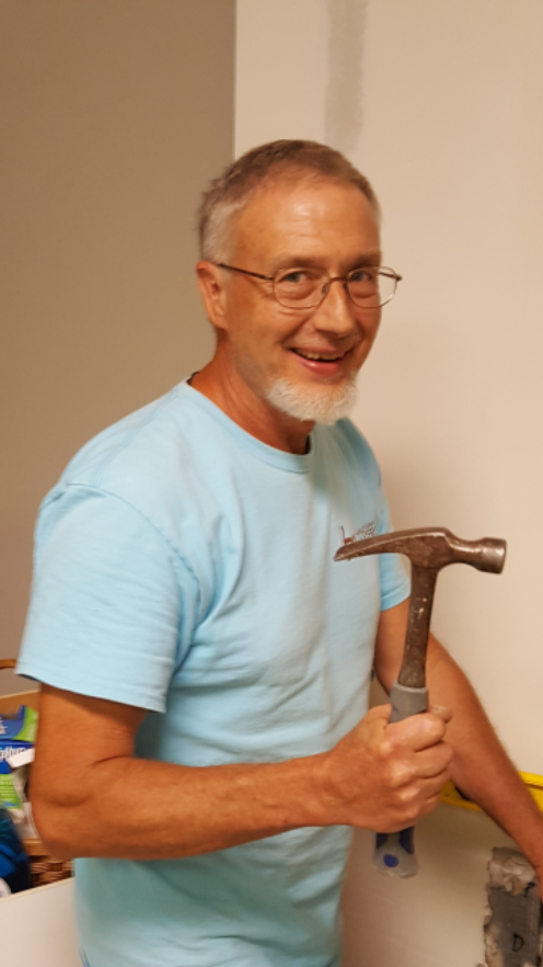 Profile Photo of James J  Senior Craftsman
