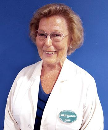 Profile Photo of Shirley - Georgia Licensed Hearing Instrument Specialist