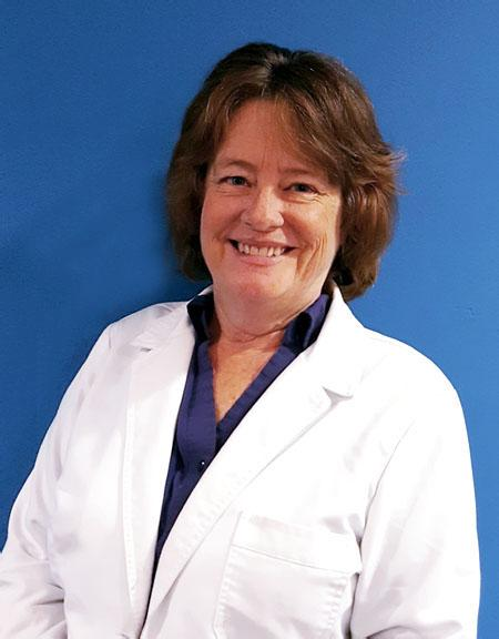 Profile Photo of Ginger - Georgia Licensed Hearing Instrument Specialist