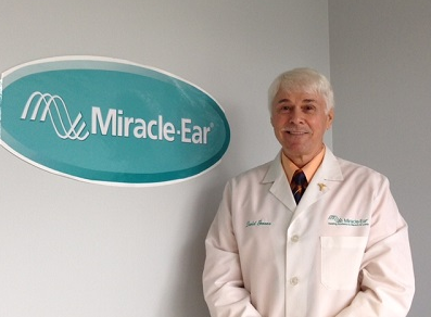 Profile Photo of David M.  - Hearing Aid Specialist
