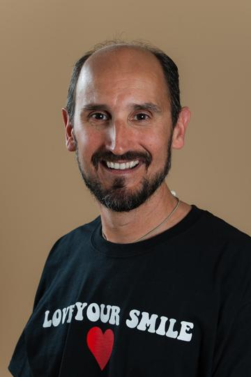 Profile Photo of Michael Kissell  Dental Director