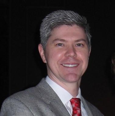 Profile Photo of Dr. Chris Cramer -