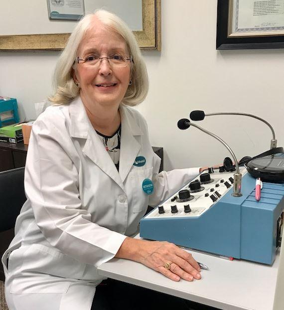 Profile Photo of Nanette - Hearing Instrument Dispenser