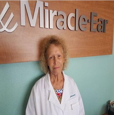 Profile Photo of Bonnie - Hearing Aid Specialist