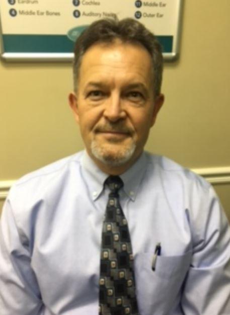 Profile Photo of Jeff - Hearing Aid Dispenser