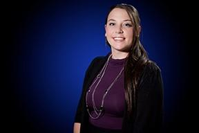 Profile Photo of Courtney - Hearing Instrument Specialist