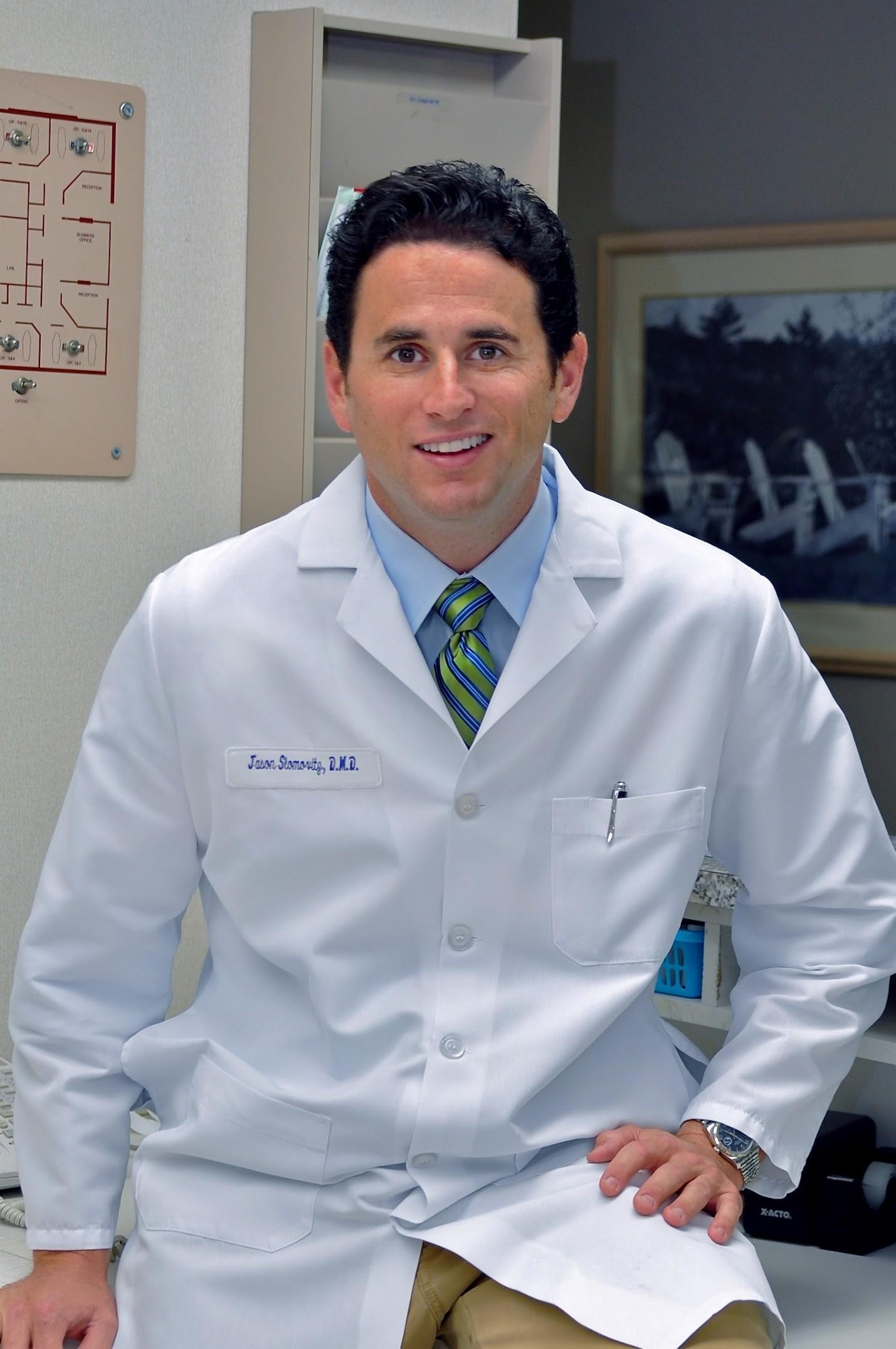 Profile Photo of Jason  Slomovitz  Dental Director