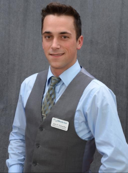 Profile Photo of John  - Patient Care Coordinator