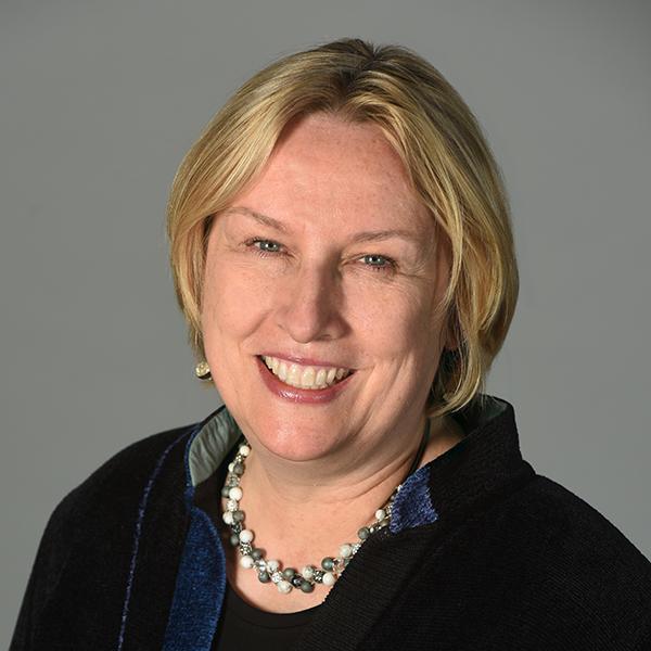 Connie Rhind Robey  - Owner
