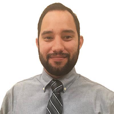 Profile Photo of Jorge Cabrera  Managing Dentist