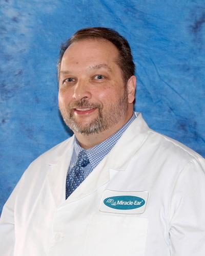 Profile Photo of Fred - Hearing Instrument Specialist
