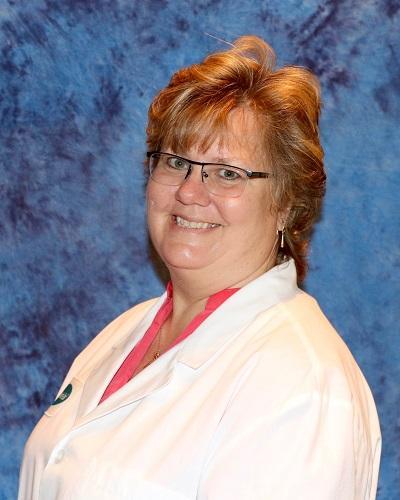 Profile Photo of Debra - Hearing Instrument Specialist