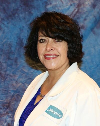 Profile Photo of Mary Ann  - Hearing Instrument Specialist