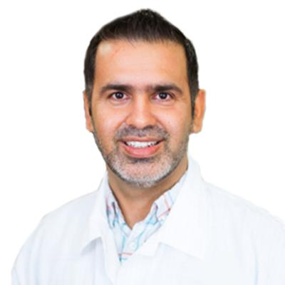 Profile Photo of Harjinder Romana  General Dentist