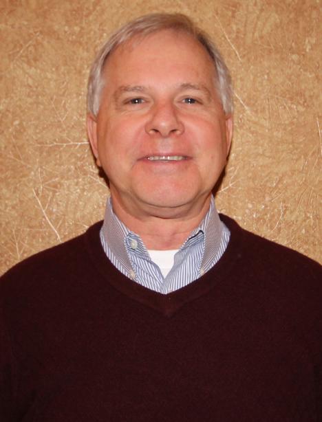 Steve Fikkert
