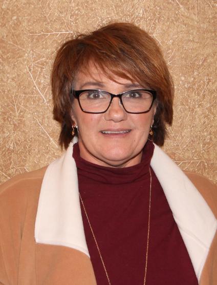 Karen  Buckwater