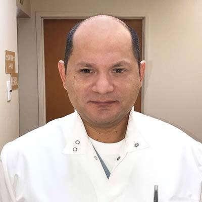 Profile Photo of Cesar Carrasco  General Dentist