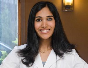 Profile Photo of Neha Shah  Periodontist