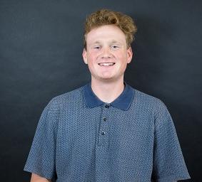 Dylan   Bissonette  - Production & Design Associate