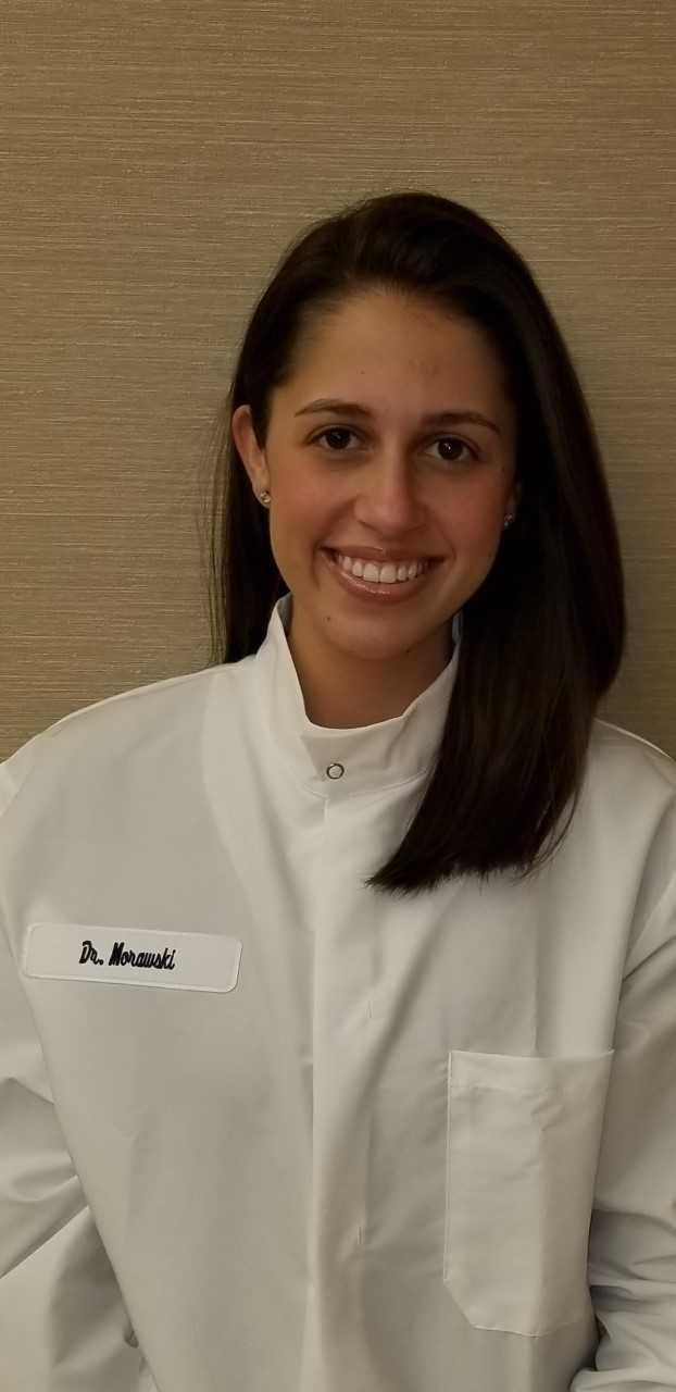 Profile Photo of Kimberly  Morawski  General Dentist