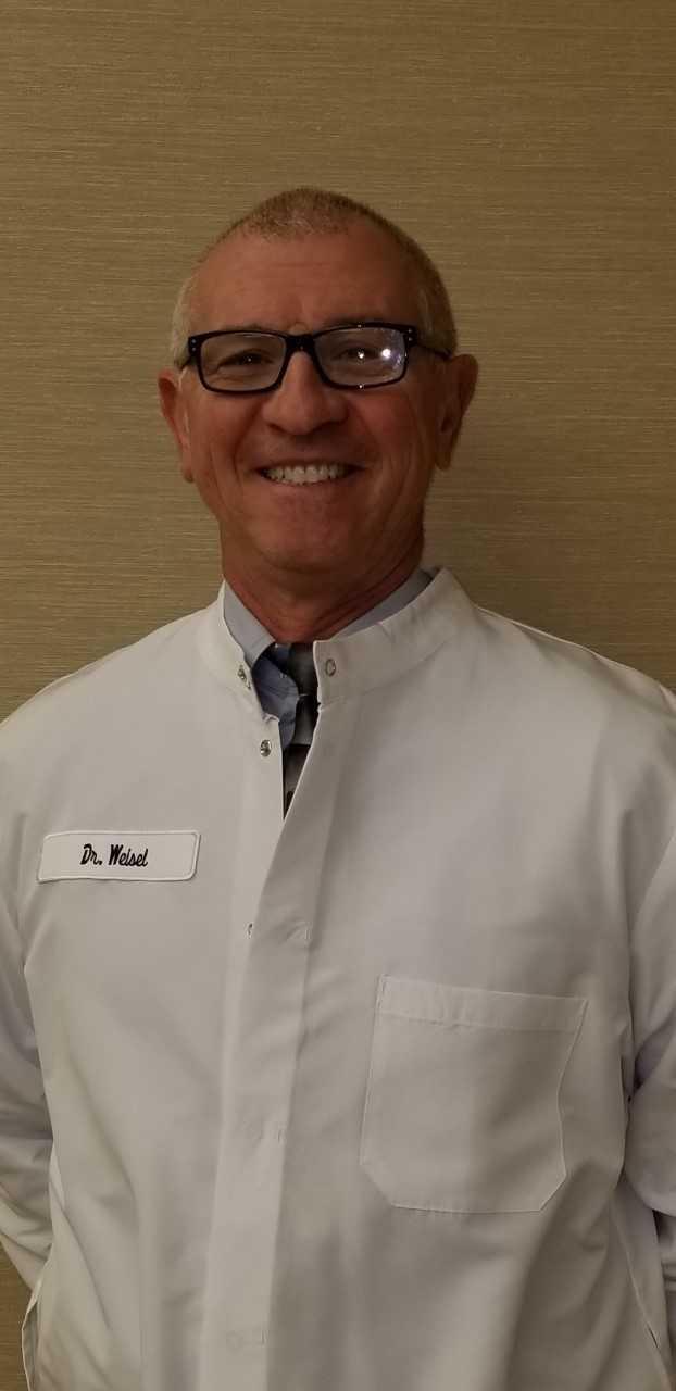 Profile Photo of Peter  Wiesel  General Dentist/Prosthodontist