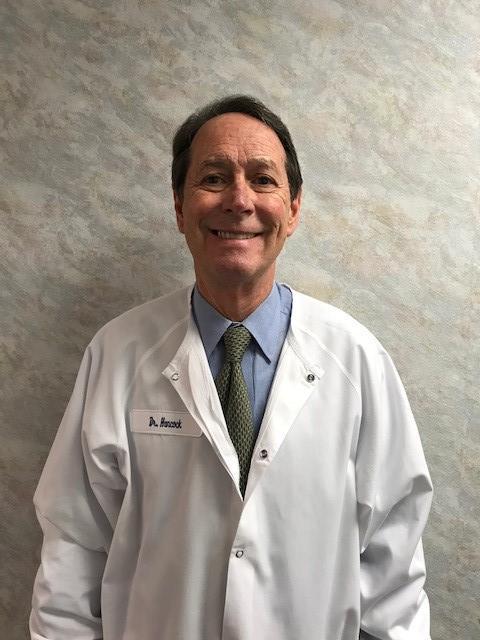 Profile Photo of Raymond  Hancock  General Dentist/Prosthodontist