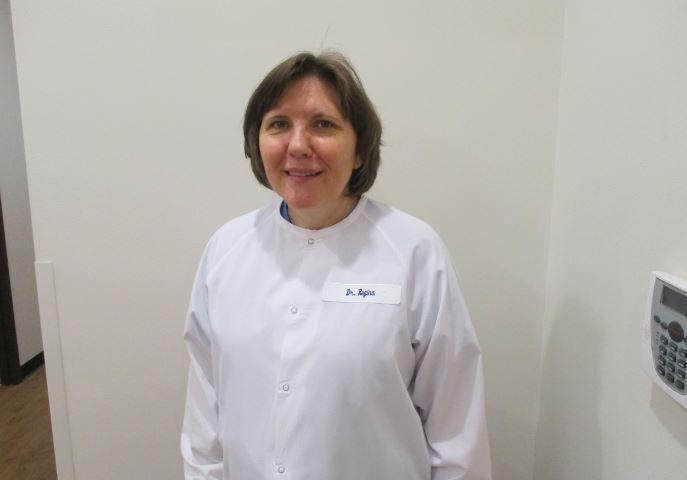 Profile Photo of Regina  Sudziute  General Dentist