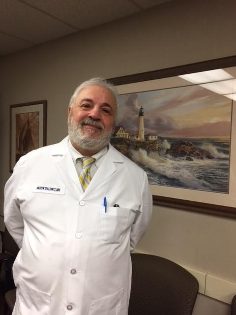 Profile Photo of Andrew Viglianti  General Dentist