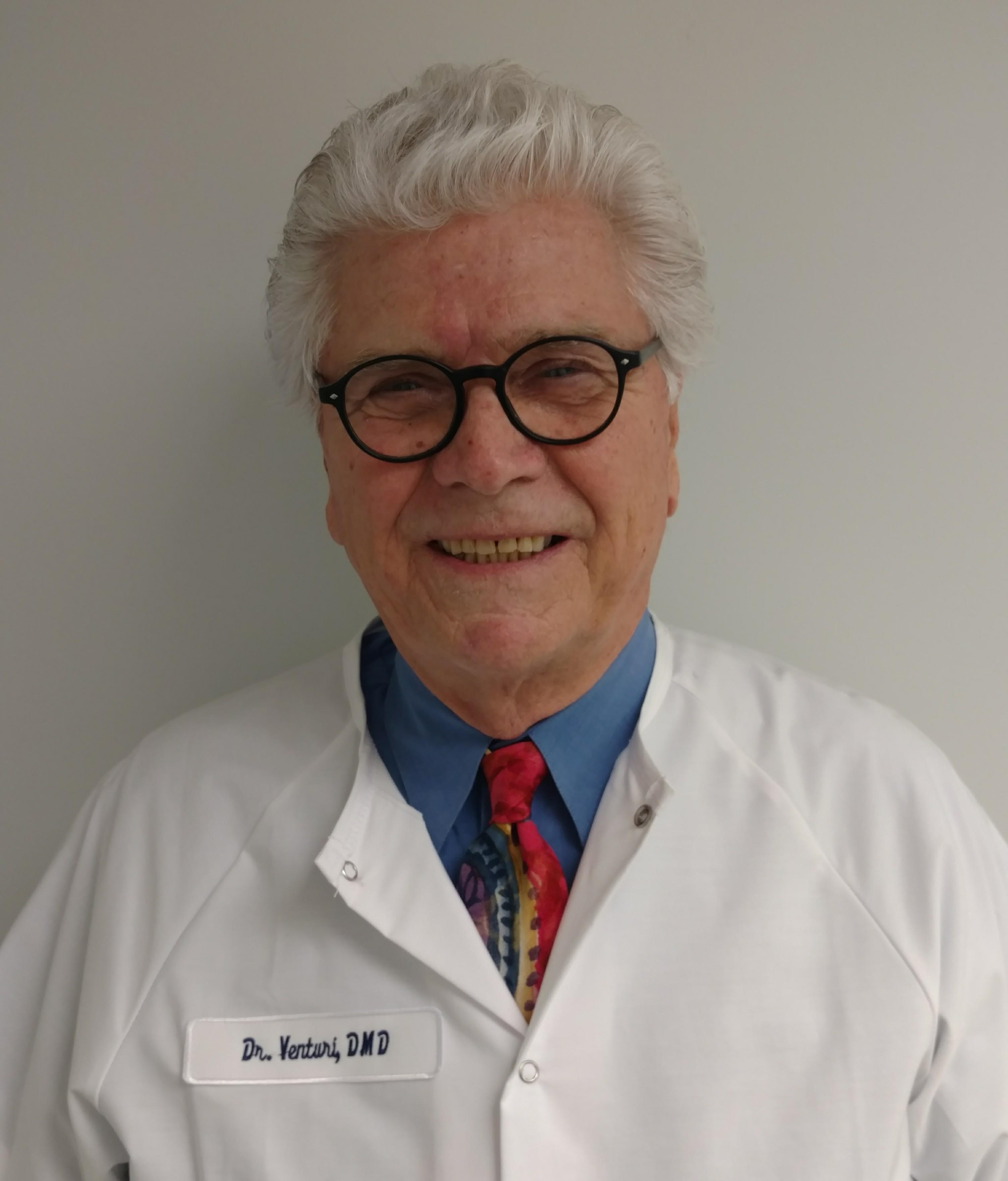Profile Photo of Terry  Venturi  General Dentist