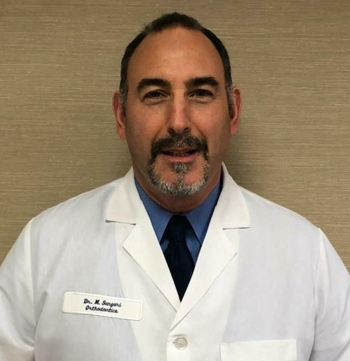 Profile Photo of Michael  Sanzari  Orthodontist