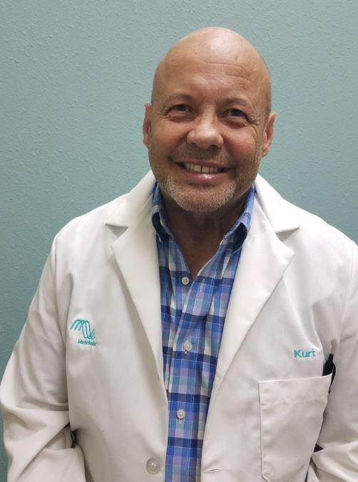 Profile Photo of Kurt - Hearing Instrument Specialist and Owner