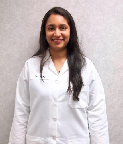 Profile Photo of Vidhi  Shah   General Dentist