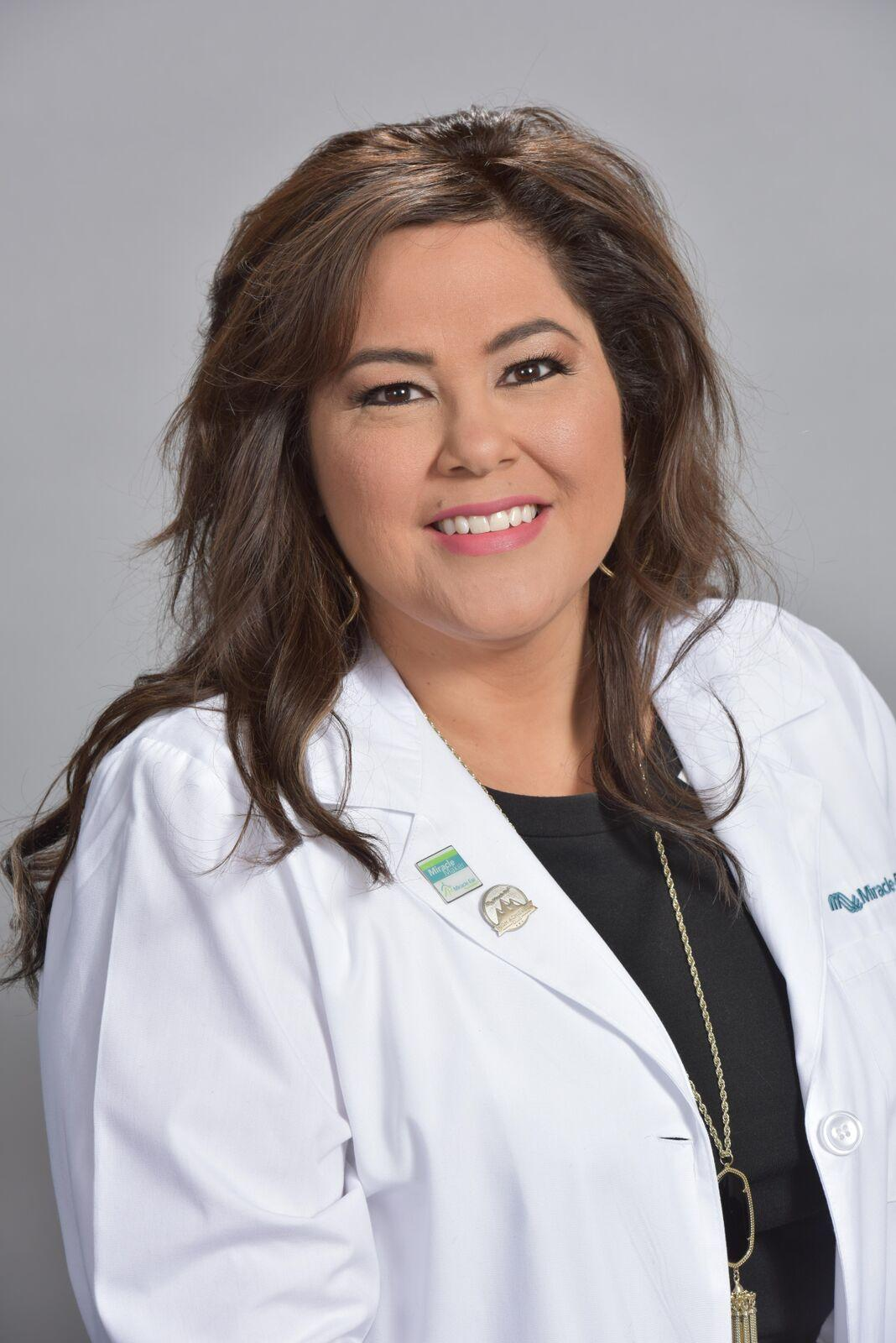 Profile Photo of Stephanie - Board Certified in Hearing Instrument Sciences