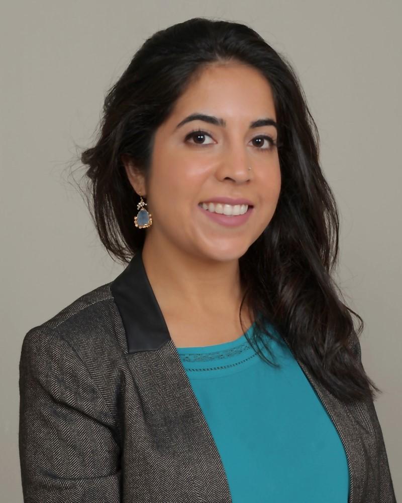 Profile Photo of Dr. Aisha Hakeem - None