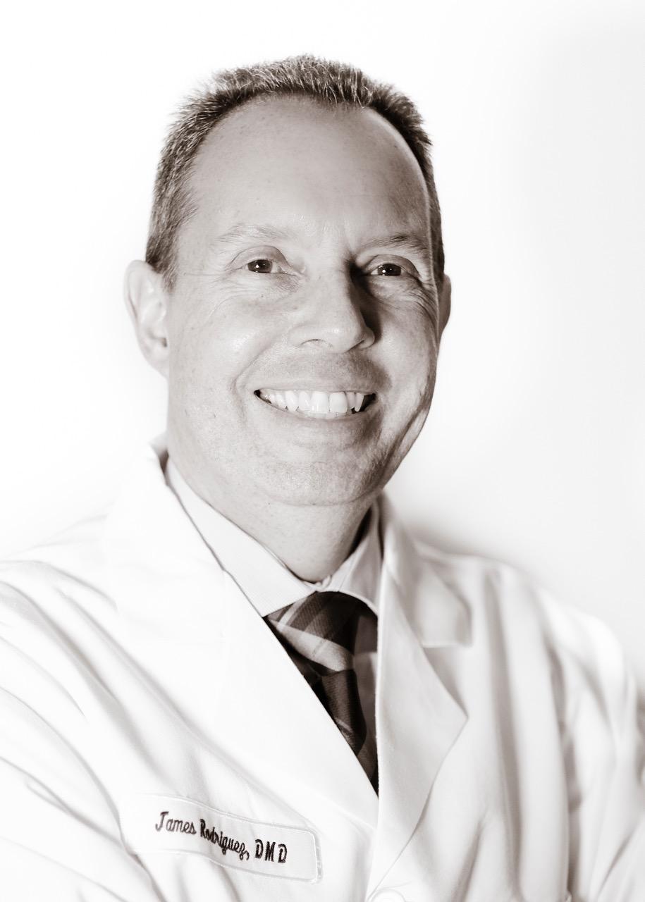 Profile Photo of James  Rodriguez  Dental Director