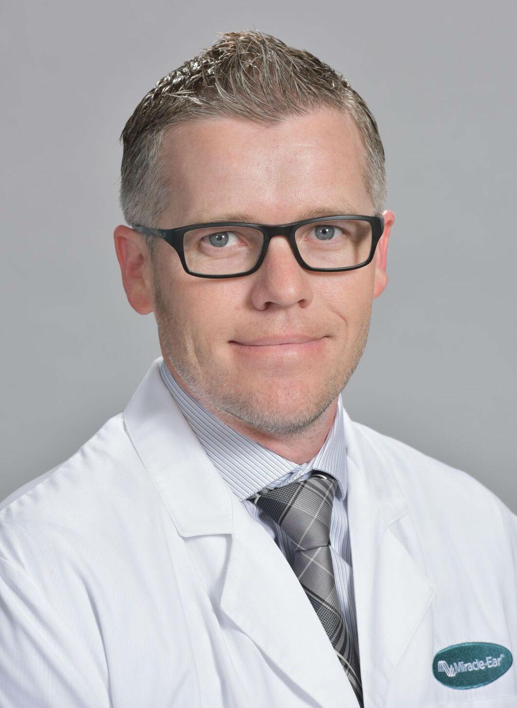 Profile Photo of Jon - Board Certified in Hearing Instrument Sciences