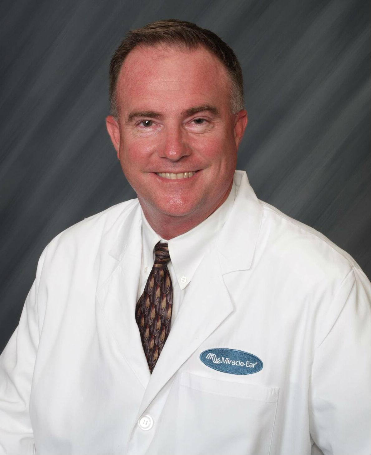 Profile Photo of Robert - Board Certified in Hearing Instrument Sciences