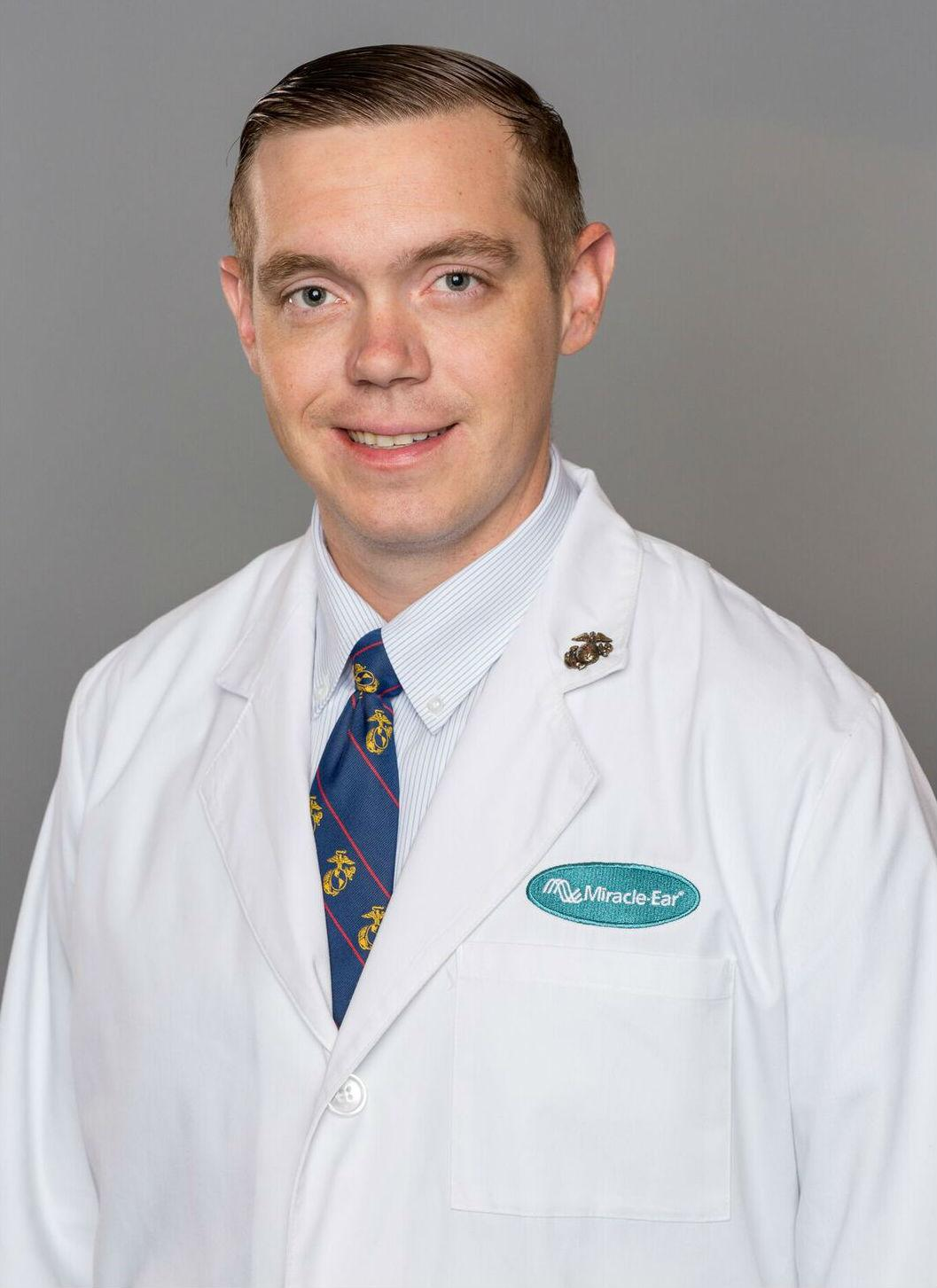 Profile Photo of Richard - Board Certified in Hearing Instrument Sciences