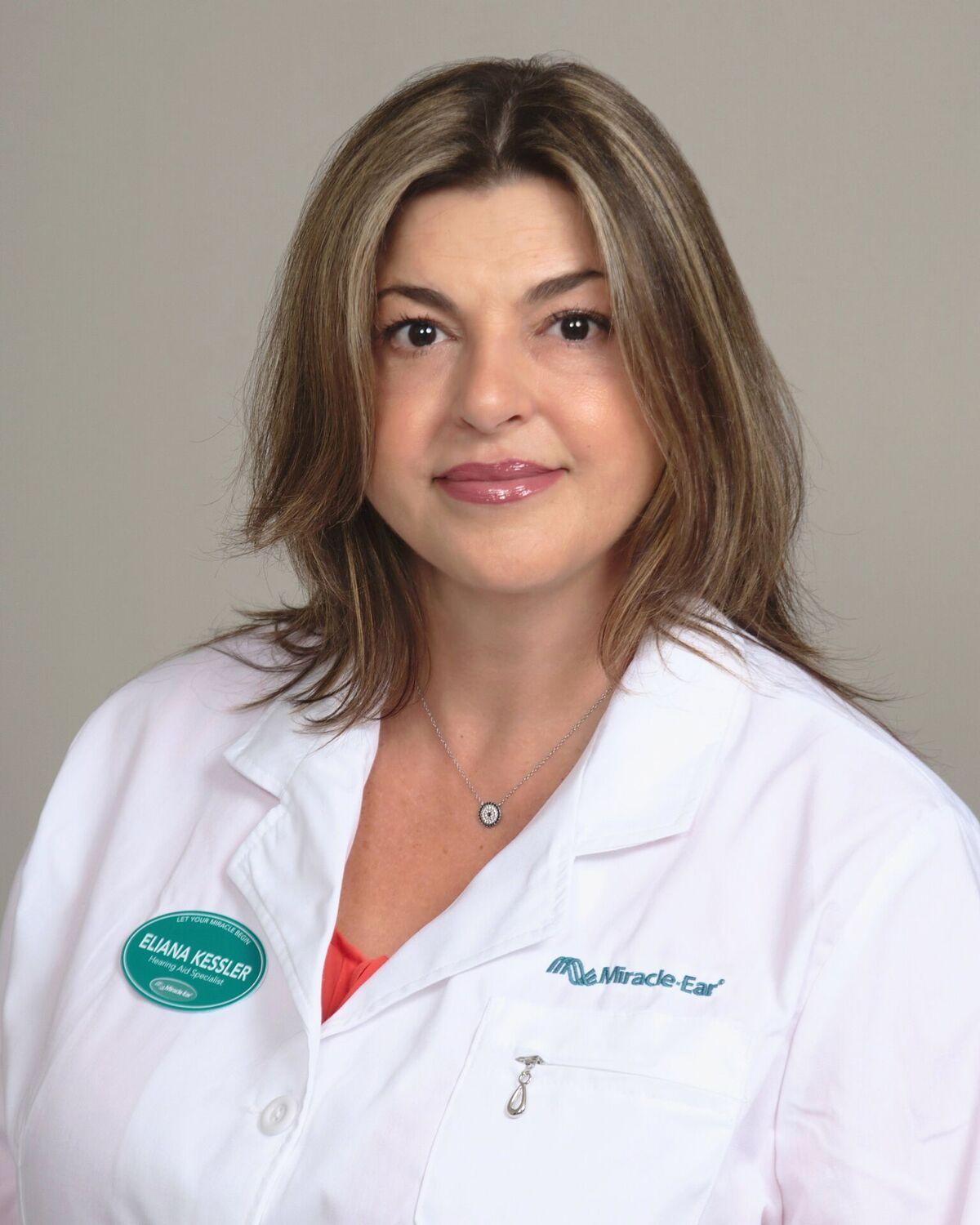 Profile Photo of Eliana - Hearing Aid Specialist